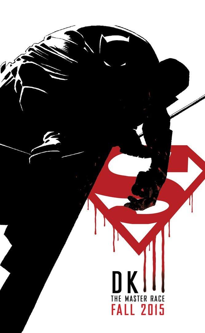 Новый «Бэтмен» Фрэнка Миллера - Изображение 1