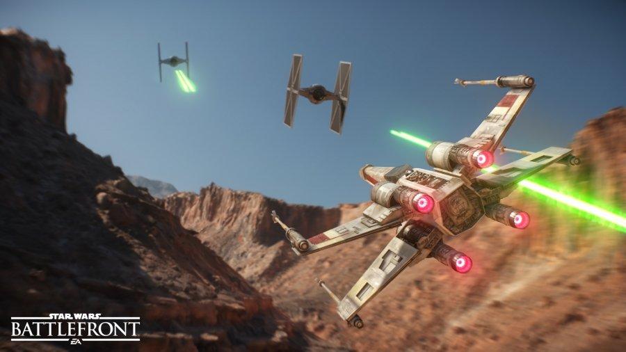 Мысли о грядущей Star Wars: Battlefront - Изображение 2