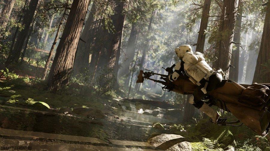 Мысли о грядущей Star Wars: Battlefront - Изображение 7