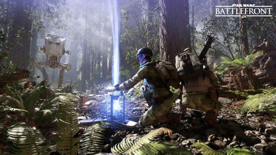 Мысли о грядущей Star Wars: Battlefront - Изображение 4