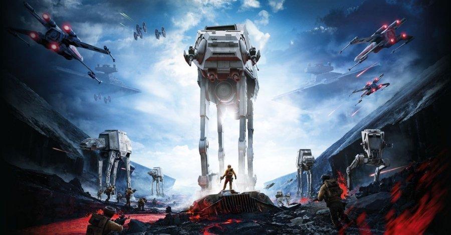 Мысли о грядущей Star Wars: Battlefront - Изображение 1