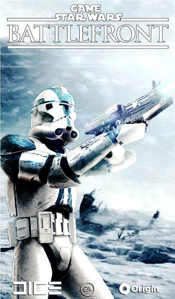Мысли о грядущей Star Wars: Battlefront - Изображение 8