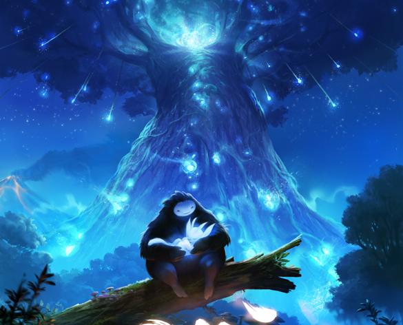 Альтернативное мнение об Ori and the Blind Forest - Изображение 1