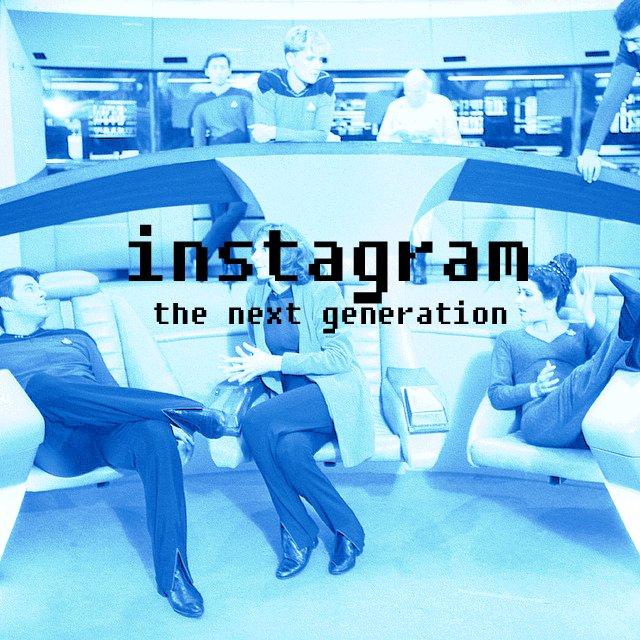 instagram: the next generation. (теперь сразу с комментариями) - Изображение 1