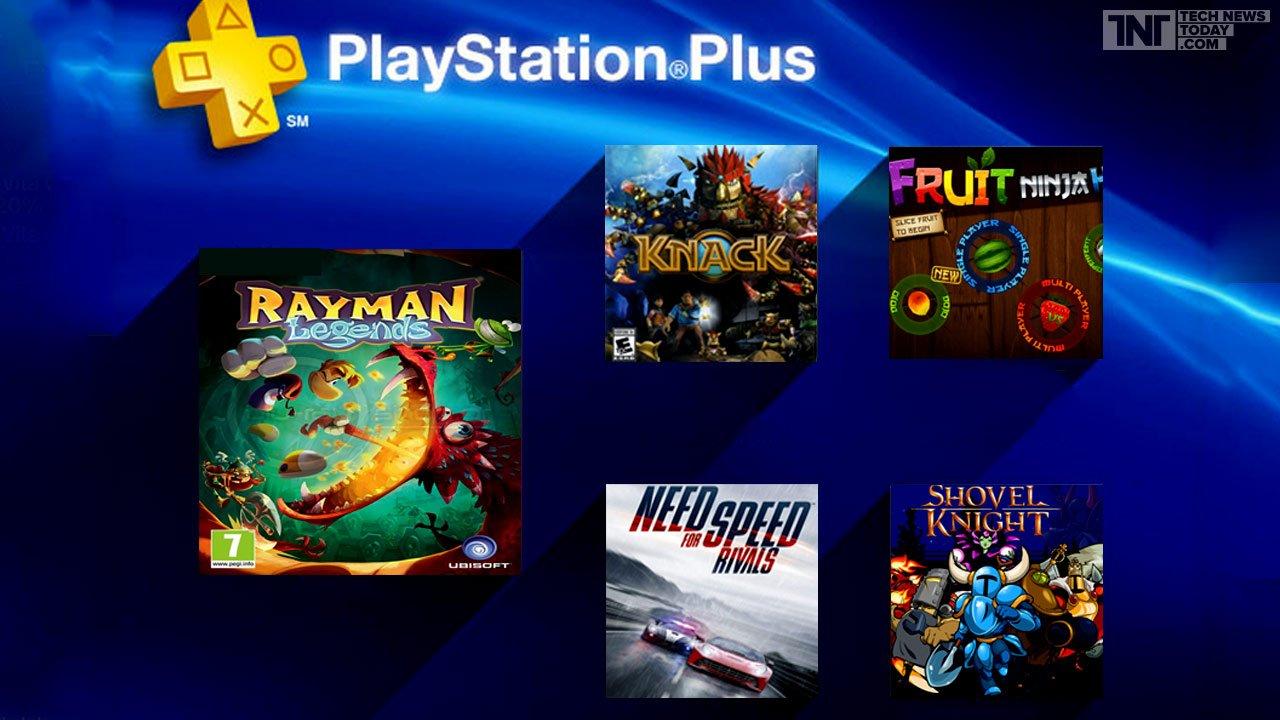 Немецкий блог PlayStation случайно слил подборку игр в PS Plus за май - Изображение 1