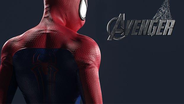 """Слух: перезапуск Человека-Паука получит название """"Человек-Паук: Новый Мститель"""". - Изображение 1"""