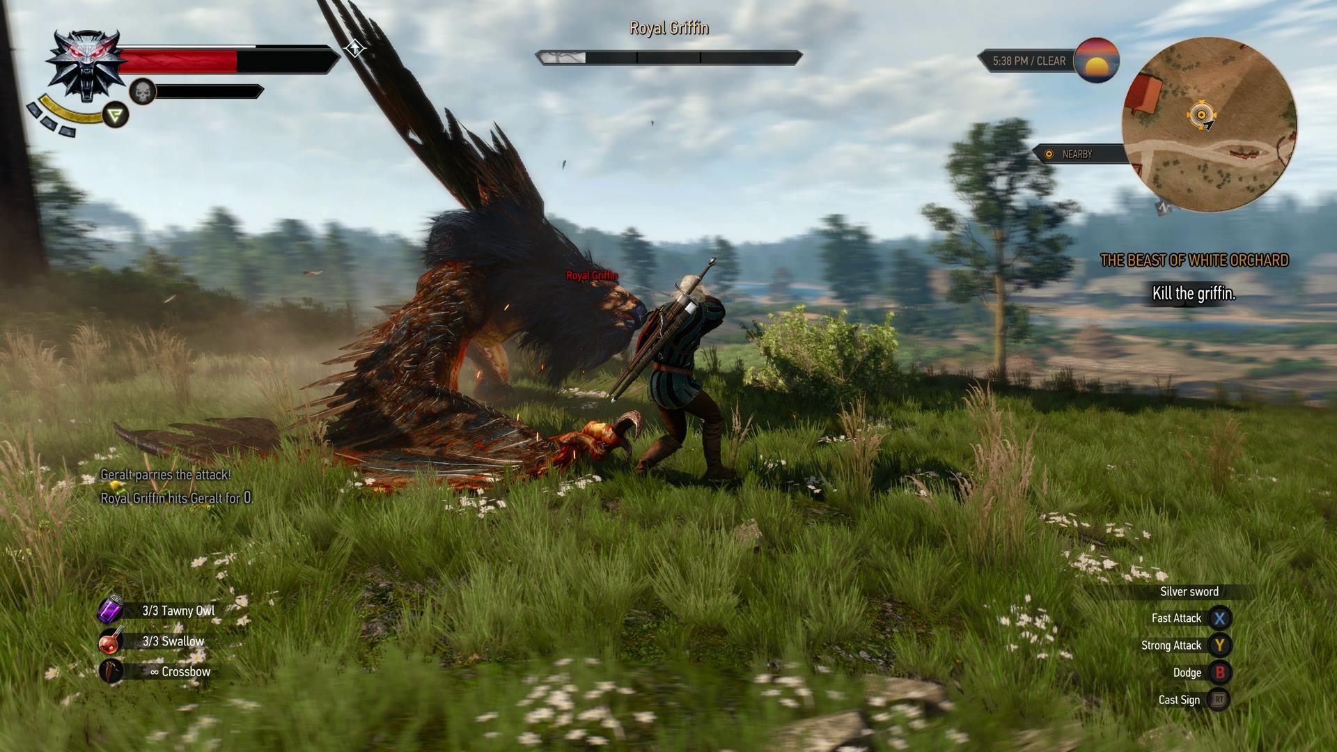 The Witcher 3: Wild Hunt. Новые скриншоты.    UPD#1  UPD#2  - Изображение 10