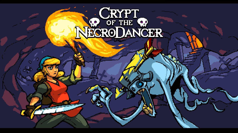 Crypt of the NecroDancer. Рогалик в ритме танца - Изображение 1