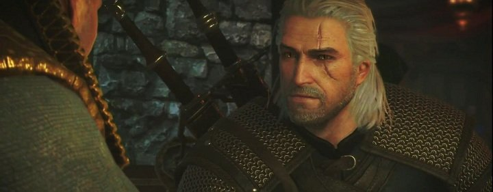 The Witcher 3: Wild Hunt Русские идут!    В связи с тем что эмбарго на Ведьмака снято в сети теперь будет появляться ... - Изображение 5
