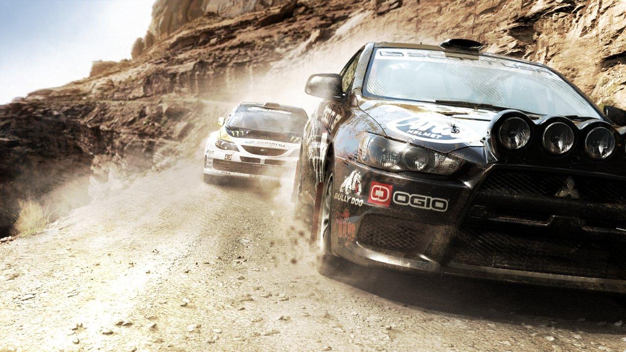 DiRT Rally - Изображение 1