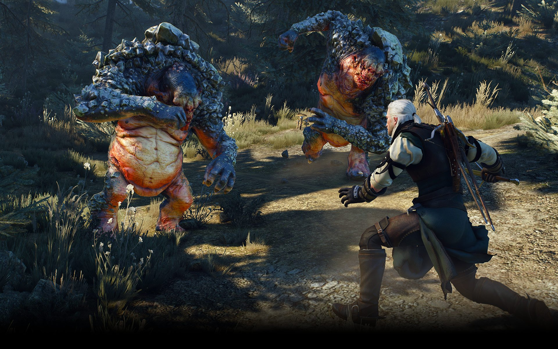 The Witcher 3: Wild Hunt. Новая порция скриншотов.   --------------------------------------------------------------- ... - Изображение 13