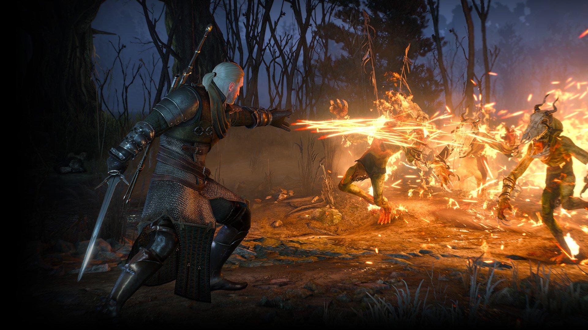 The Witcher 3: Wild Hunt. Новая порция скриншотов.   --------------------------------------------------------------- ... - Изображение 5