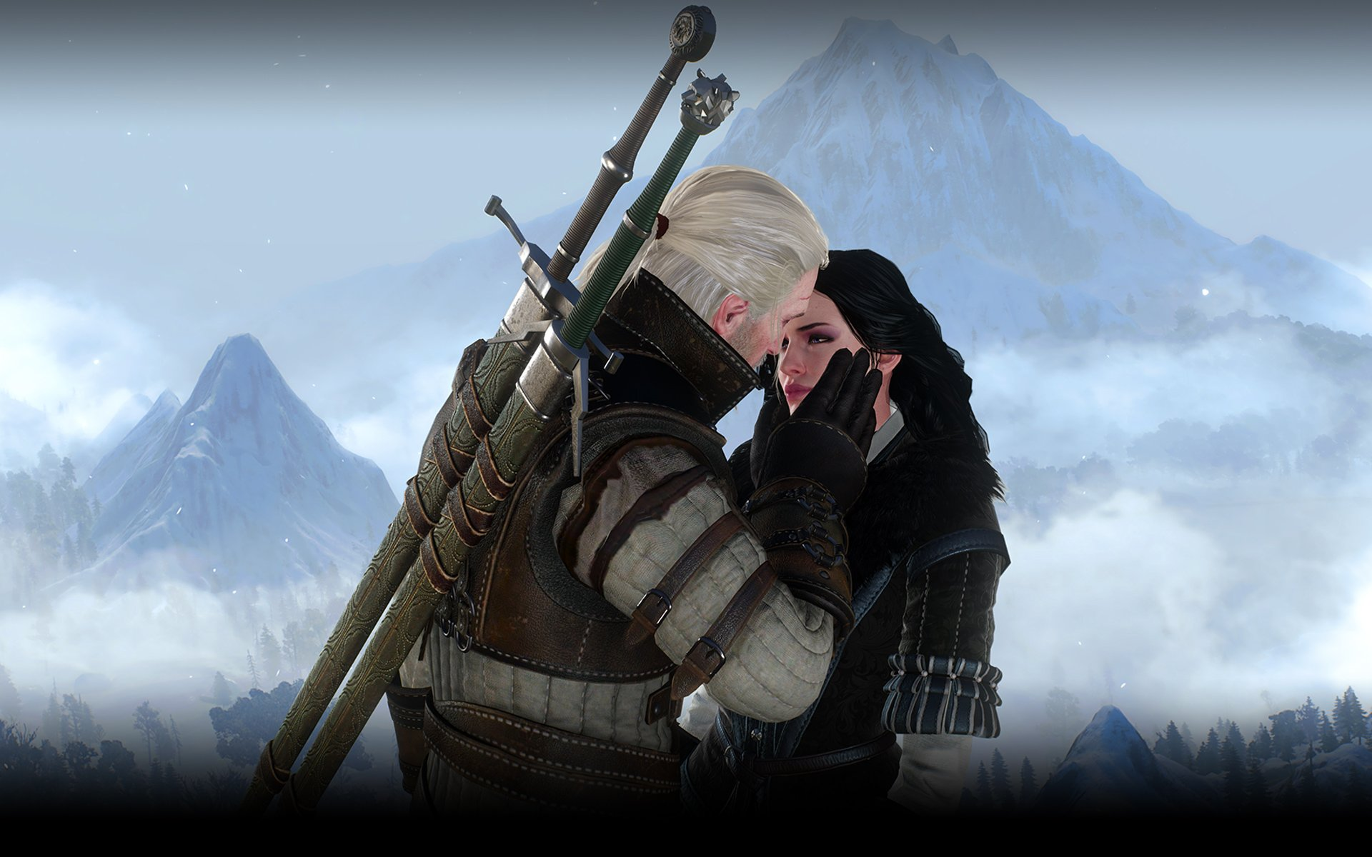 The Witcher 3: Wild Hunt. Новая порция скриншотов.   --------------------------------------------------------------- ... - Изображение 2
