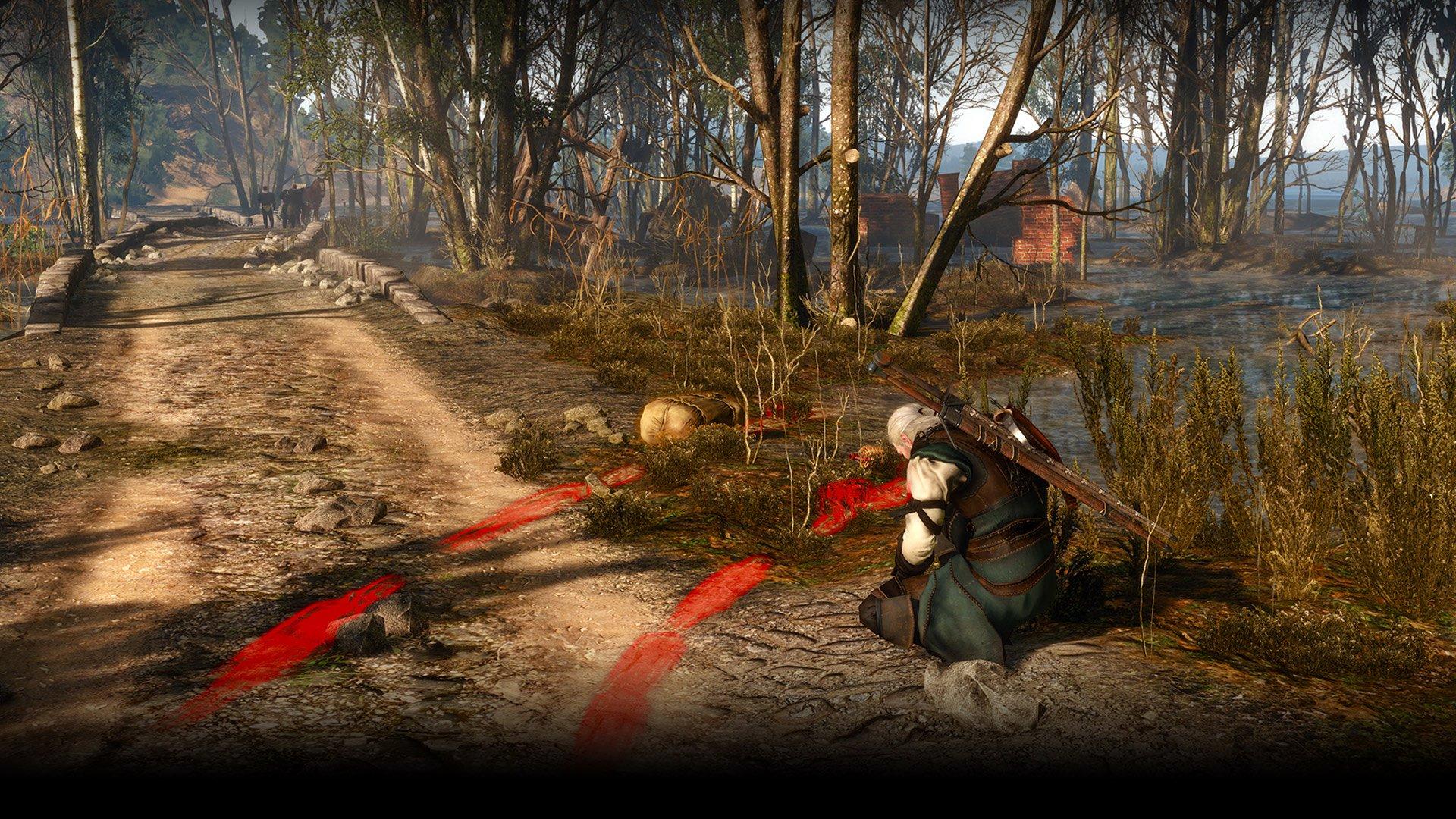 The Witcher 3: Wild Hunt. Новая порция скриншотов.   --------------------------------------------------------------- ... - Изображение 11