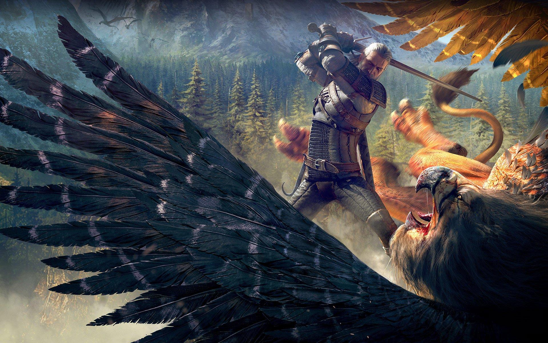 The Witcher 3: Wild Hunt. Новая порция скриншотов.   --------------------------------------------------------------- ... - Изображение 1