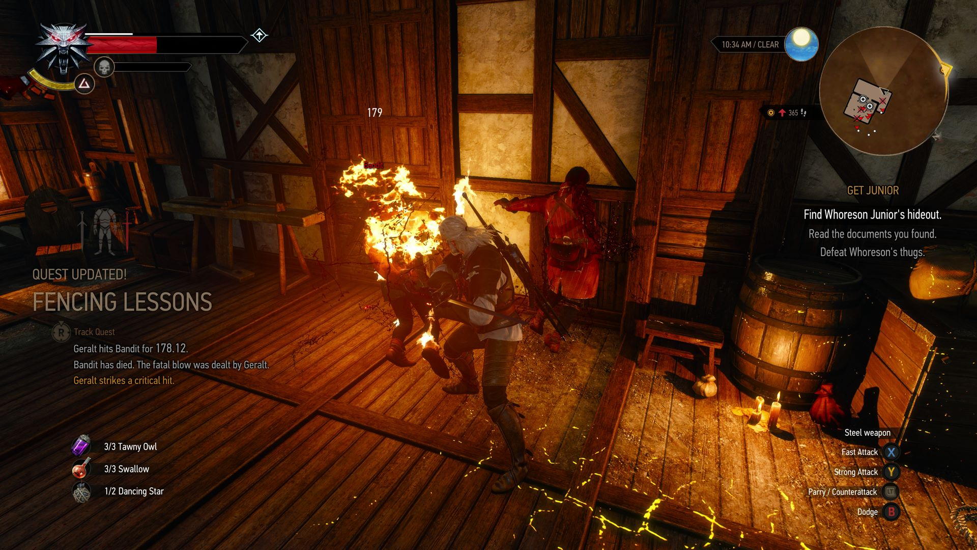 The Witcher 3: Wild Hunt. Новая порция скриншотов.   --------------------------------------------------------------- ... - Изображение 8