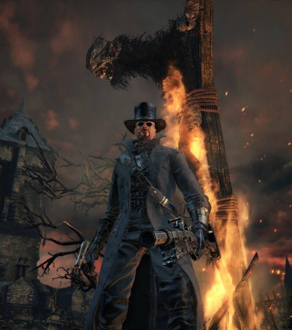 Сила редактора Bloodborne - Изображение 14