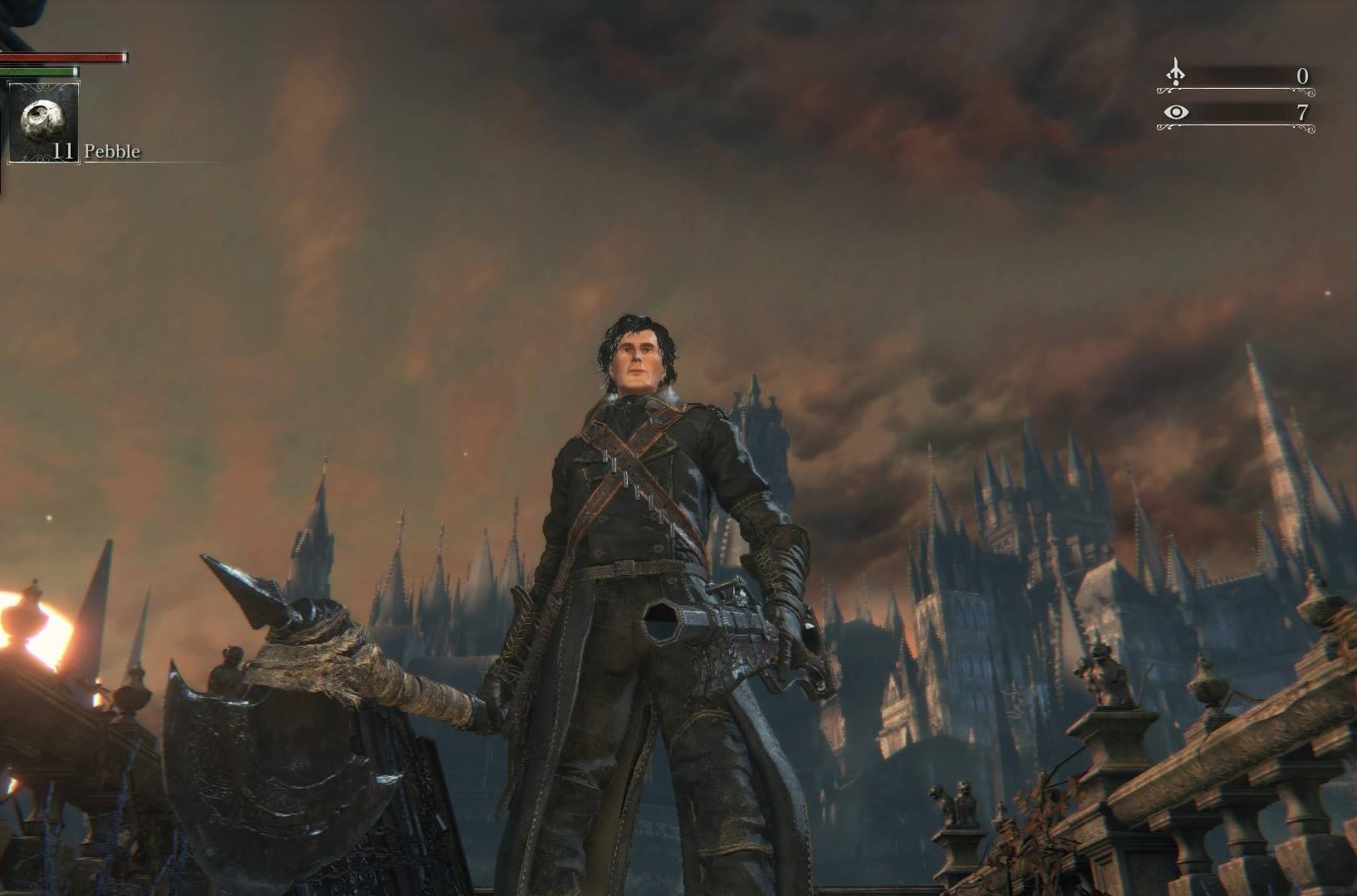 Сила редактора Bloodborne - Изображение 15