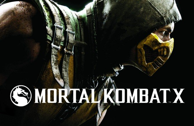 Итоги последнего стрима по Mortal Kombat X. - Изображение 1