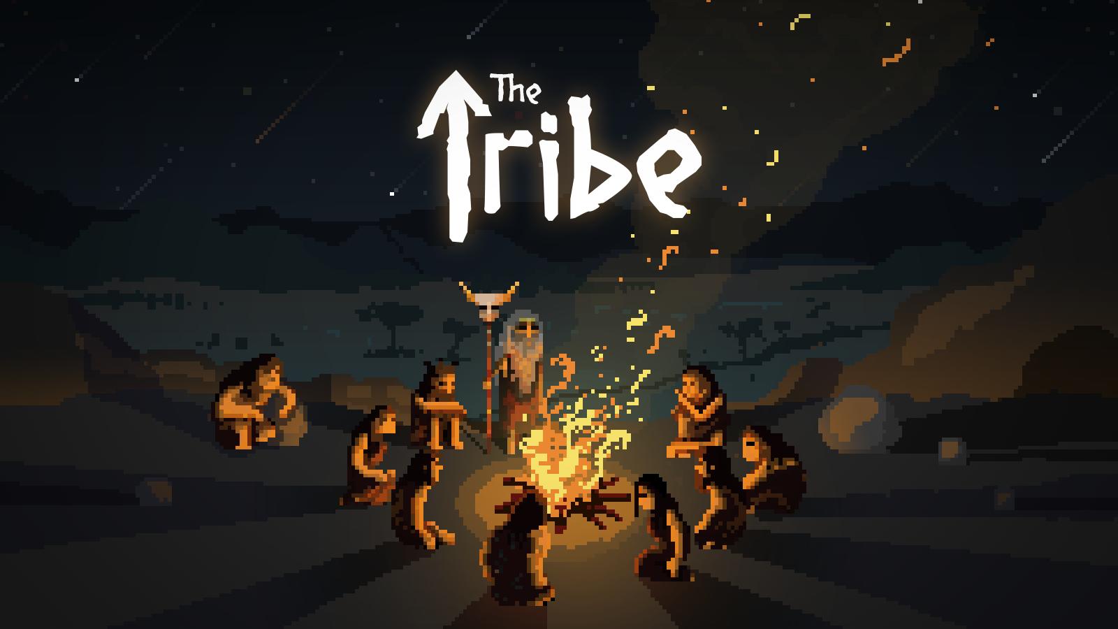The Tribe на #GJKanobu - Изображение 1