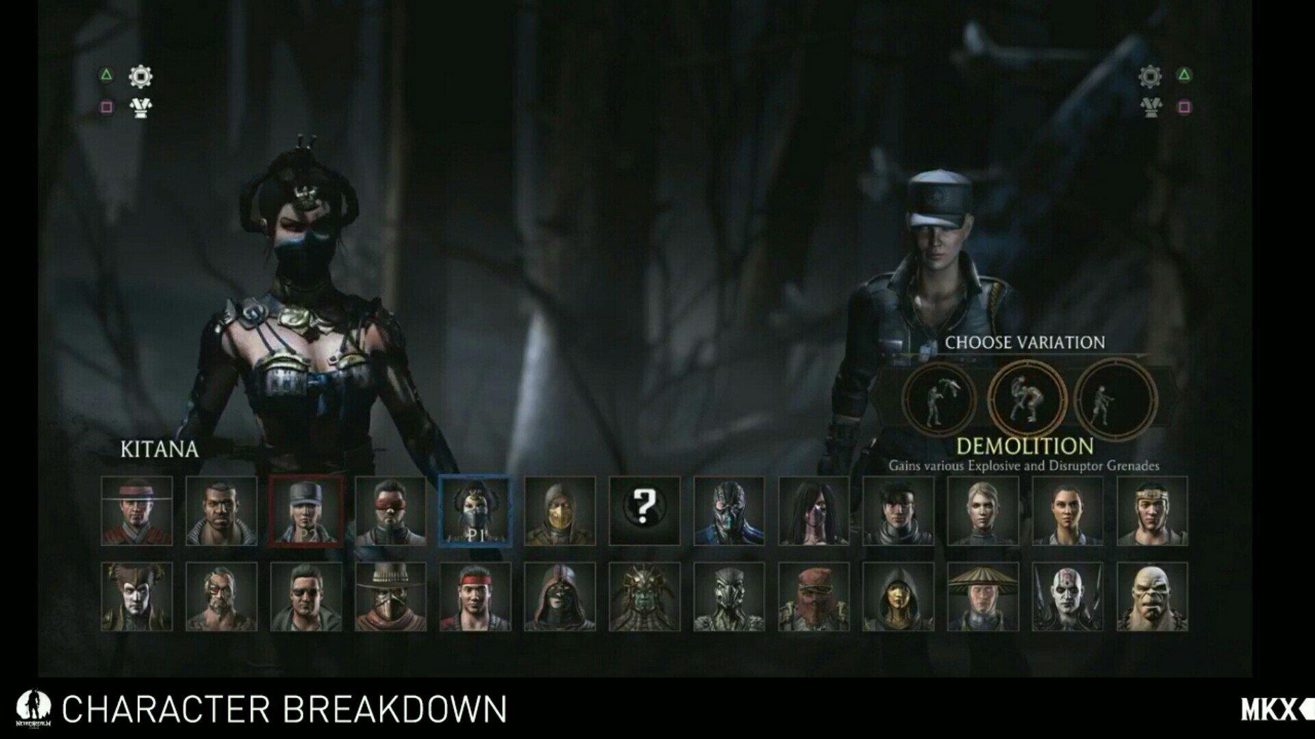 Итоги последнего стрима по Mortal Kombat X. - Изображение 2
