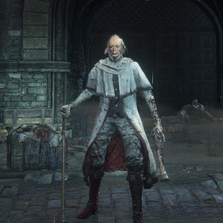 Сила редактора Bloodborne - Изображение 10