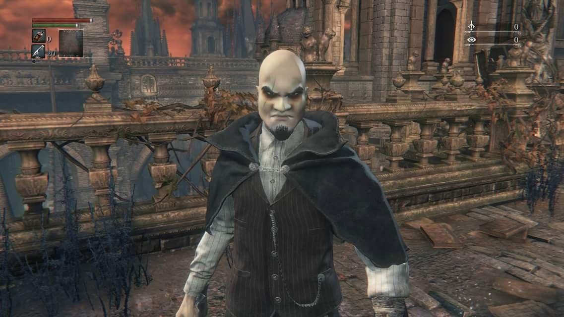 Сила редактора Bloodborne - Изображение 4