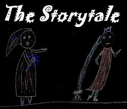 The Storytale (хардкорный платформер-сказка) - Изображение 1