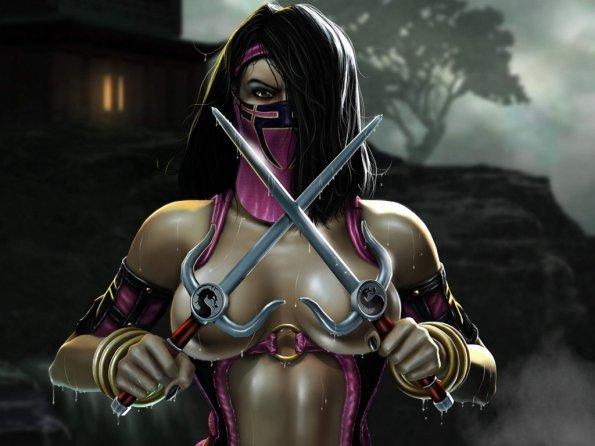 Mortal Kombat Deception. Азъ Воздам. - Изображение 1