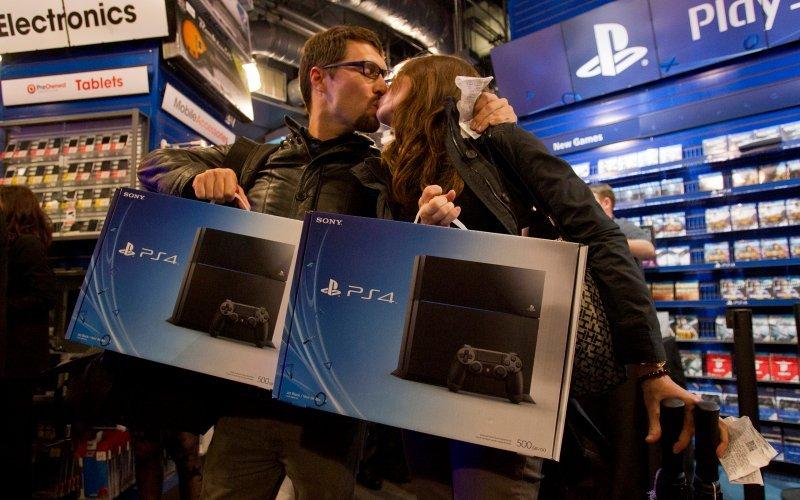 Продажи PlayStation 4 достигли отметки в 22,3 млн., игровой сектор стал основным для Sony - Изображение 1