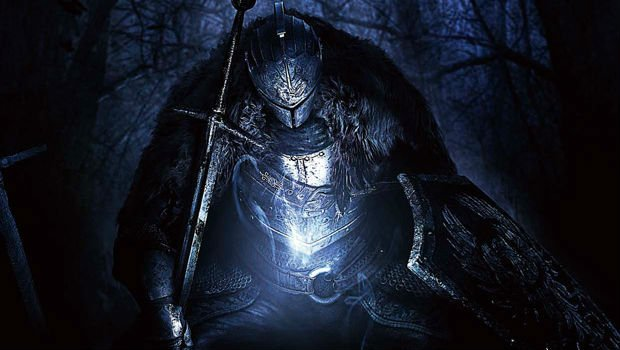 Dark Souls. Тёмная история - Изображение 1