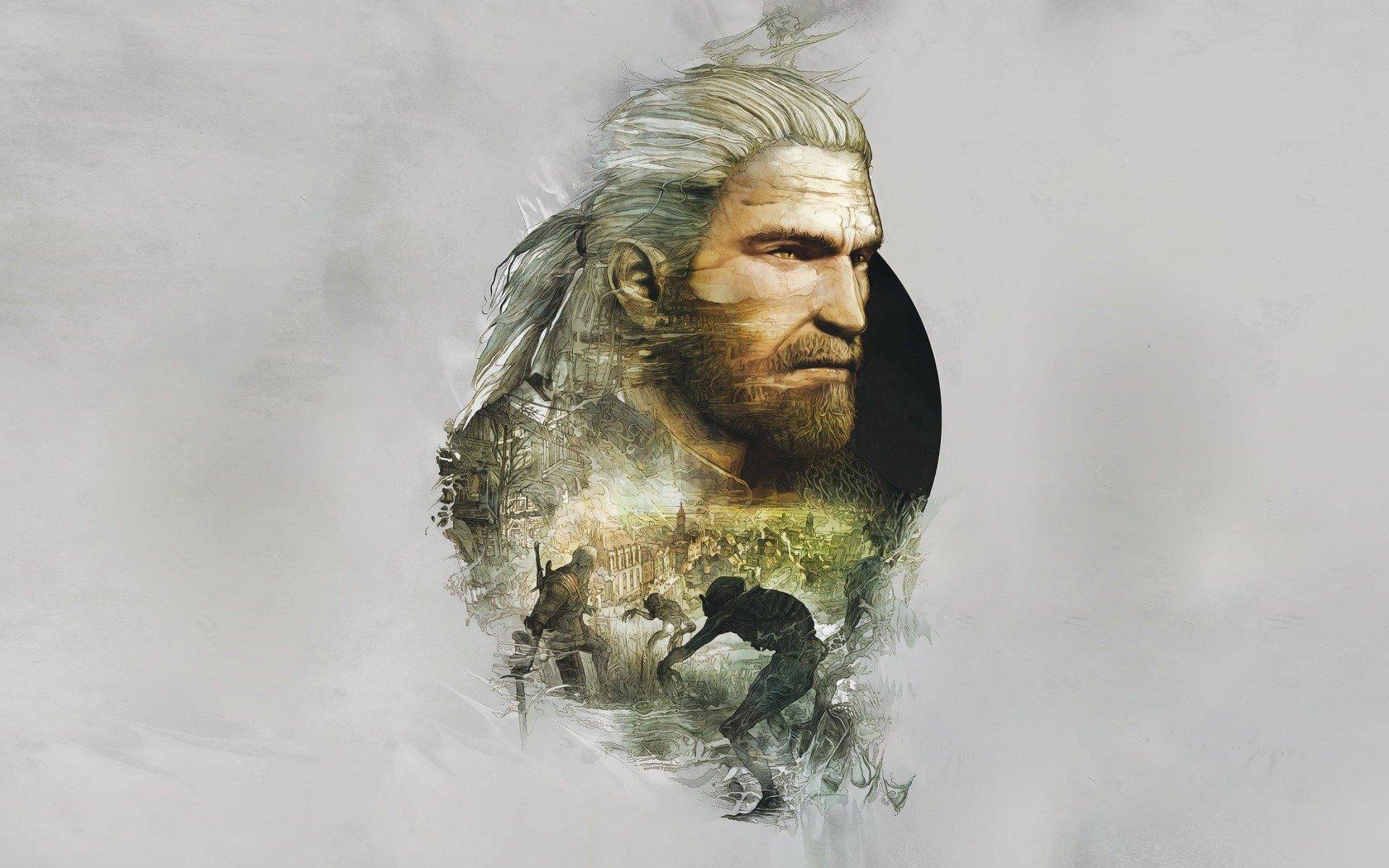 The Witcher 3: Wild Hunt. Видеоинтервью с Дэмианом Монье.   В общем интервью не самое главное, тем более перевода не ... - Изображение 1