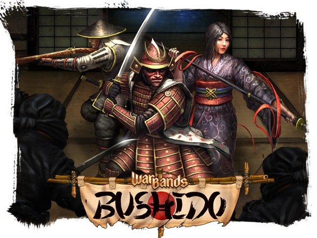 Warbands: Bushido - ай мобилочка или совсем обИндились. - Изображение 1