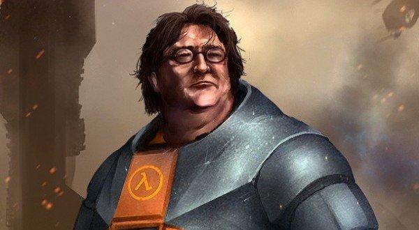 Гейб Ньюэлл стал персонажем видеоигры - Изображение 1