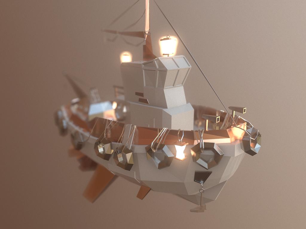 Traces of Light - приключения хранителя маяка. - Изображение 13