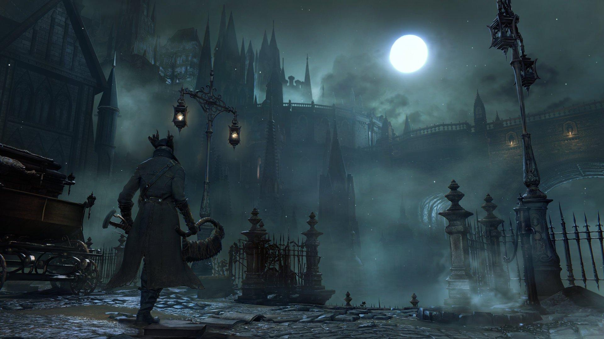 Наш второй стрим Bloodborne - Изображение 1