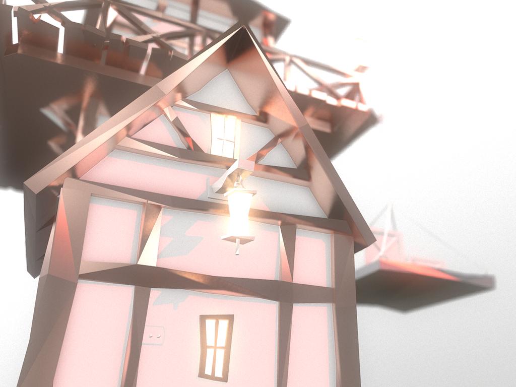 Traces of Light - приключения хранителя маяка. - Изображение 15