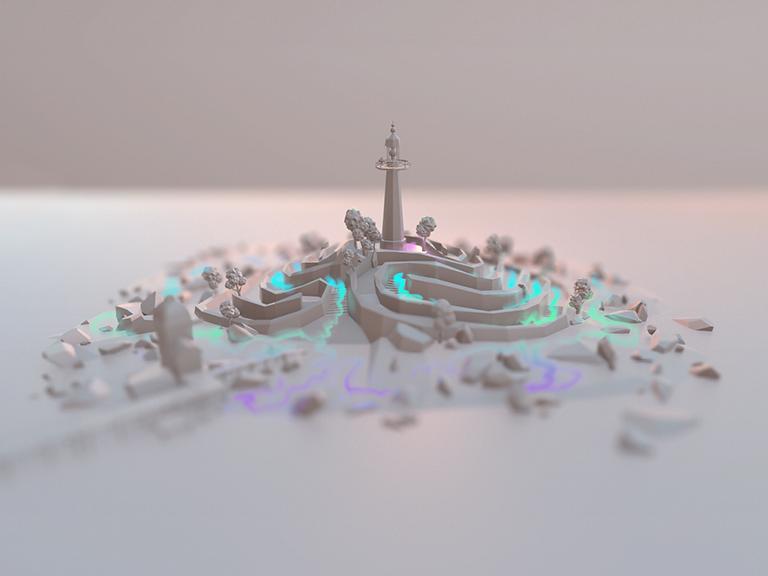 Traces of Light - приключения хранителя маяка. - Изображение 11