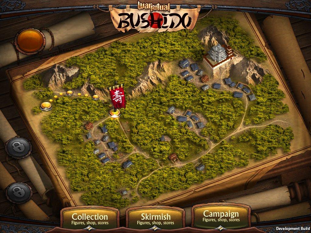 Warbands: Bushido - скрины из альфы. - Изображение 1