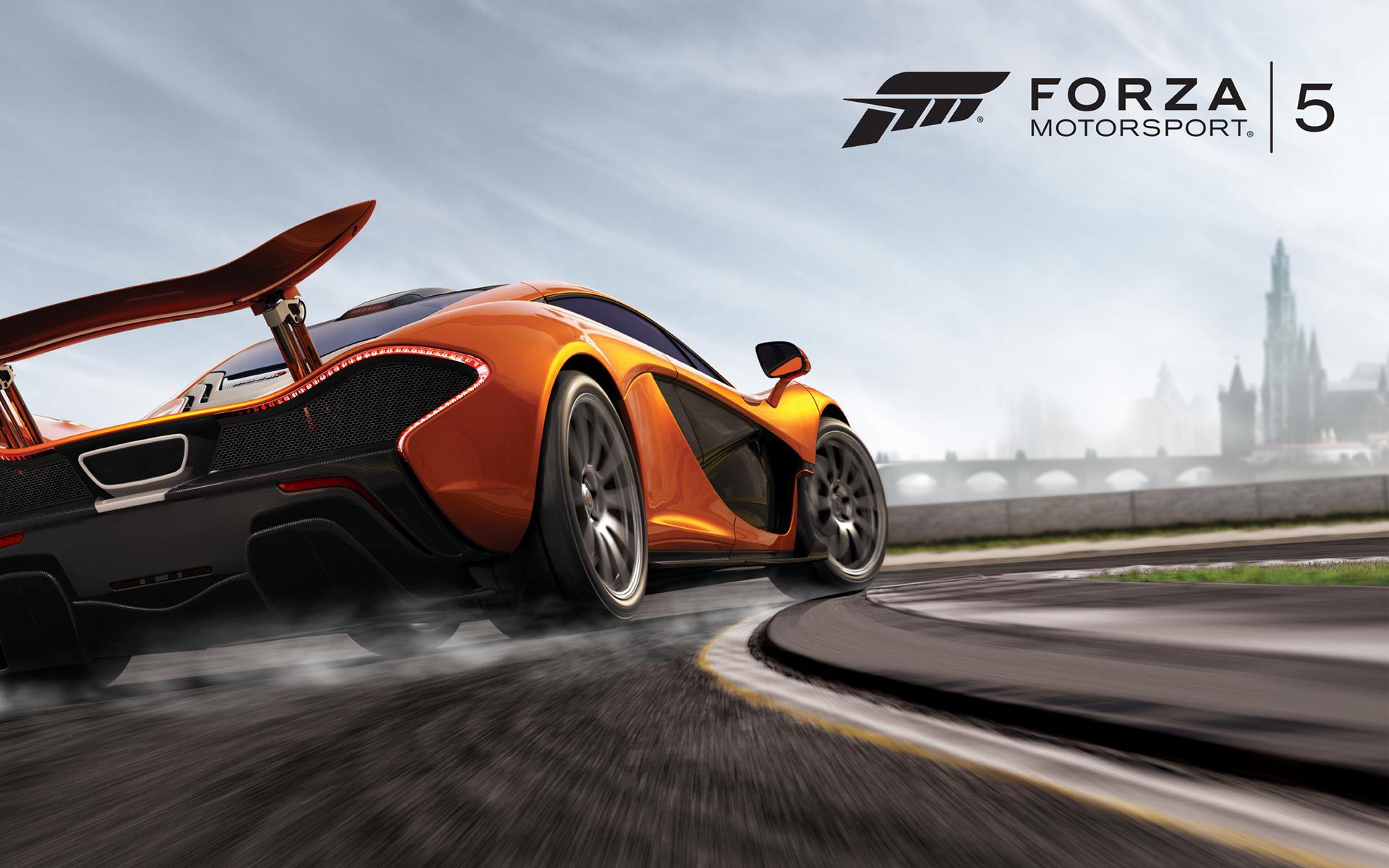 Десятилетие серии Forza. Часть 1: Motorsport - Изображение 10