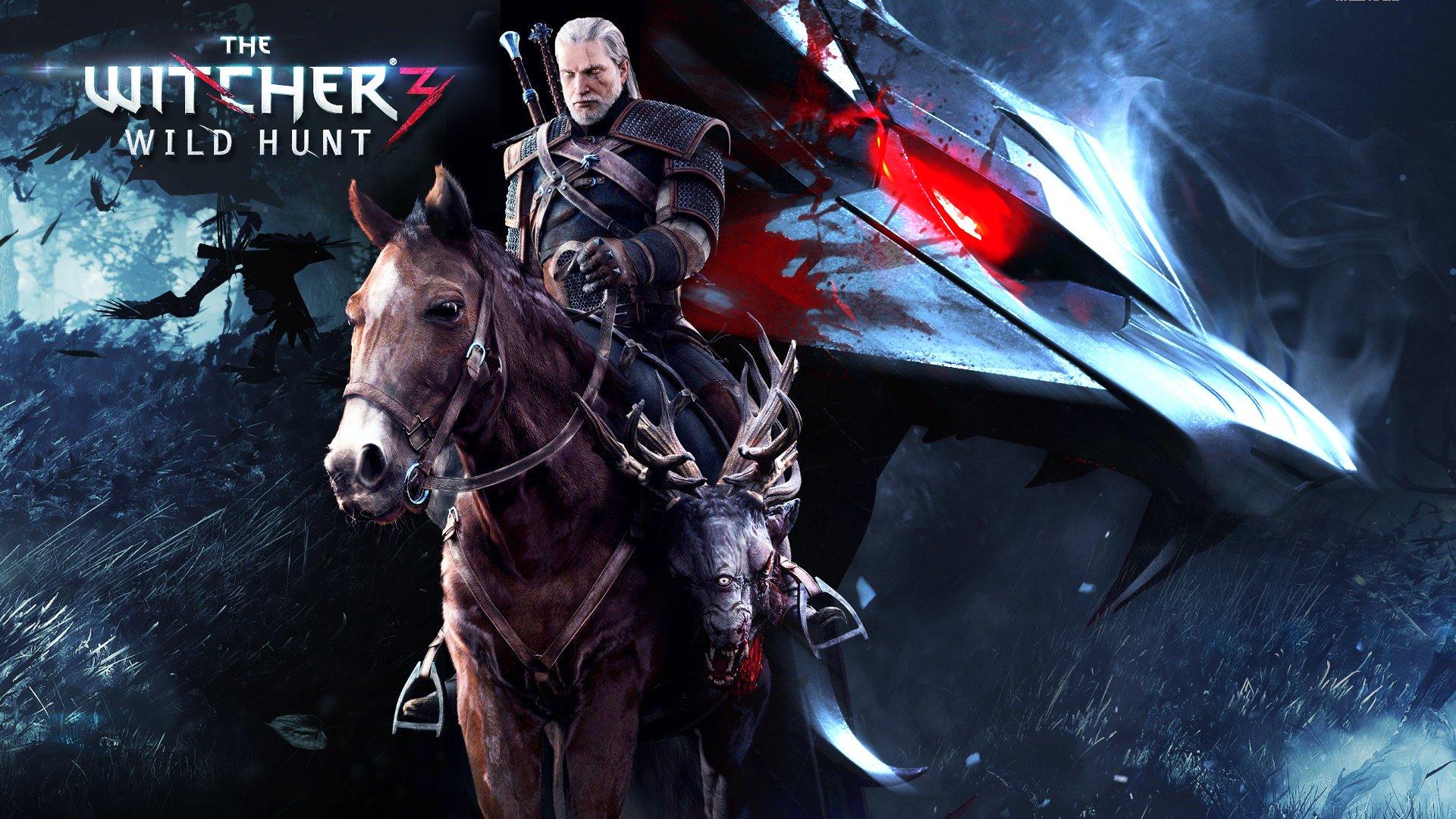 The Witcher 3: Wild Hunt. Комплект дополнений.    CD Projekt RED анонсировали два крупных дополнения для игры Hearts ... - Изображение 1