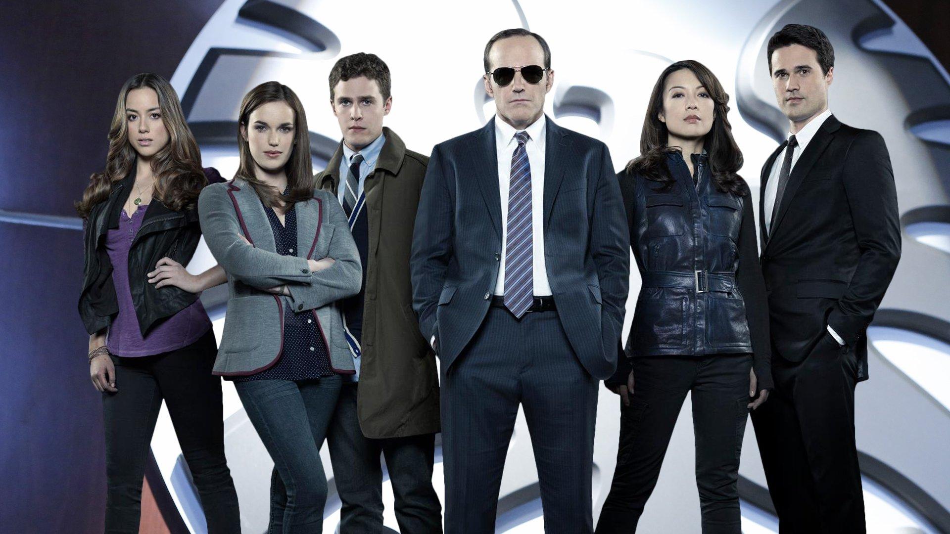 Топ 5 злодеев сериала Агенты Щ.И.Т. Первый сезон. [spoiler alert]. - Изображение 1