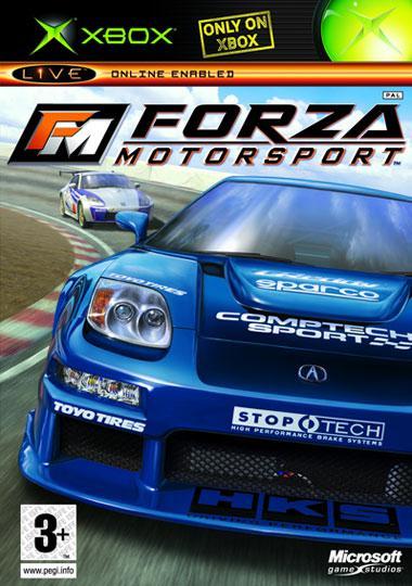Десятилетие серии Forza. Часть 1: Motorsport - Изображение 2