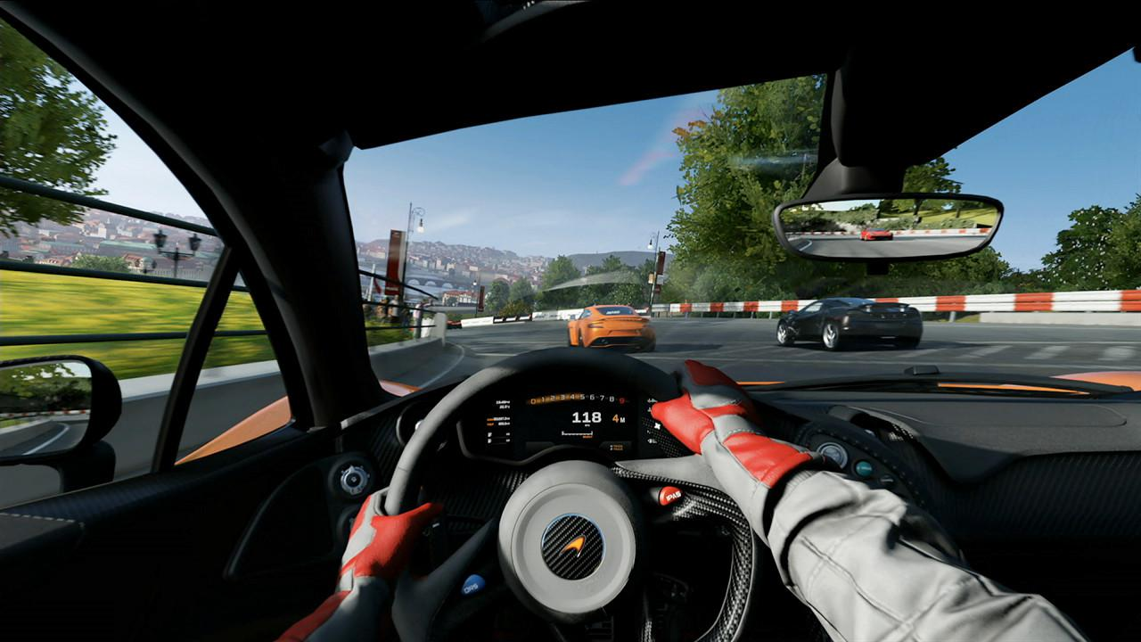 Десятилетие серии Forza. Часть 1: Motorsport - Изображение 11