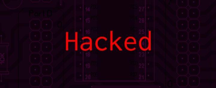 Hacked -  побудь хакером на GJKanobu - Изображение 1