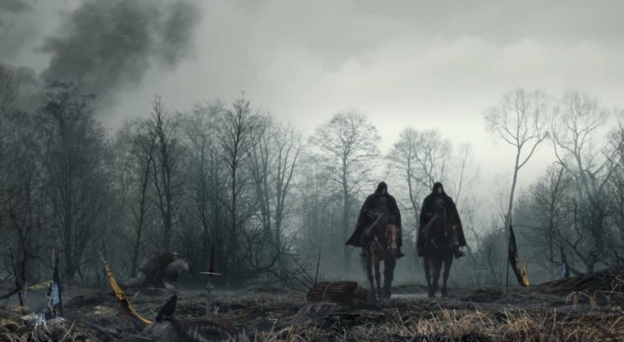 """The Witcher 3: Wild Hunt. Первые 15 минут игры.    Сайт IGN как последние нахалы опубликовал """"первые 15 минут игры"""". ... - Изображение 1"""