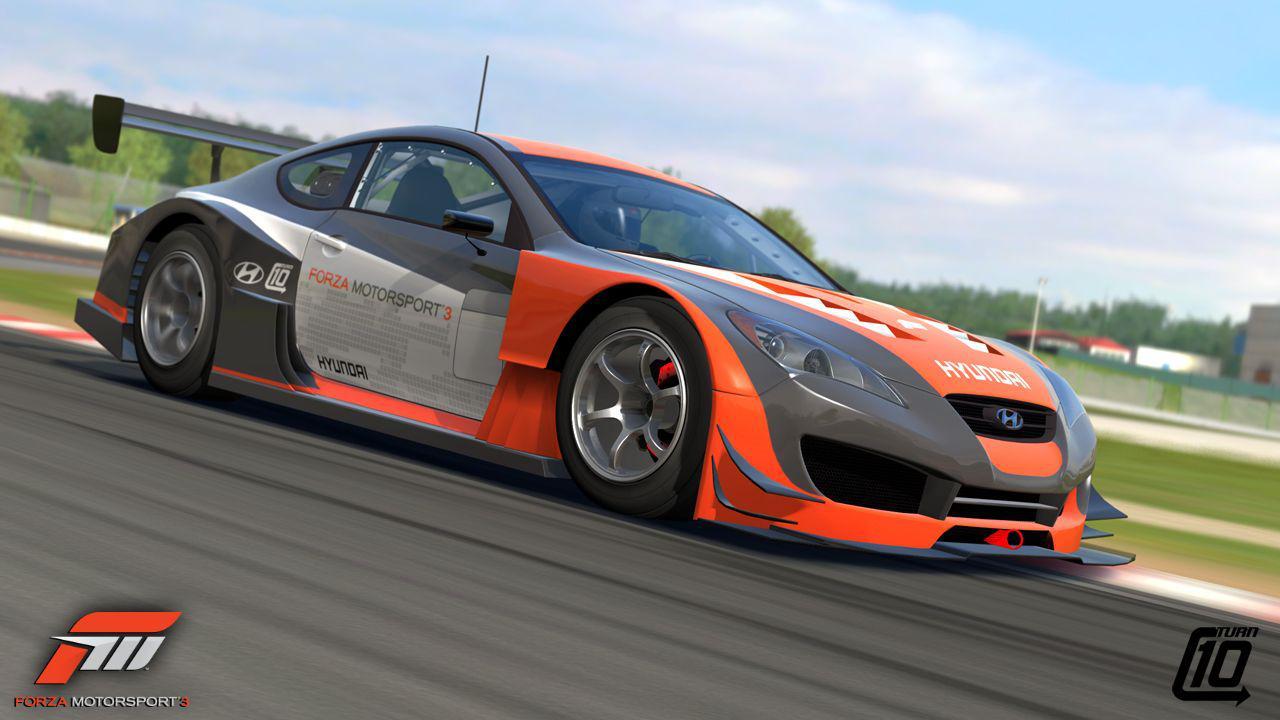 Десятилетие серии Forza. Часть 1: Motorsport - Изображение 5