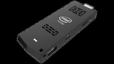 Intel Compute Stick стал доступен для заказа. - Изображение 1