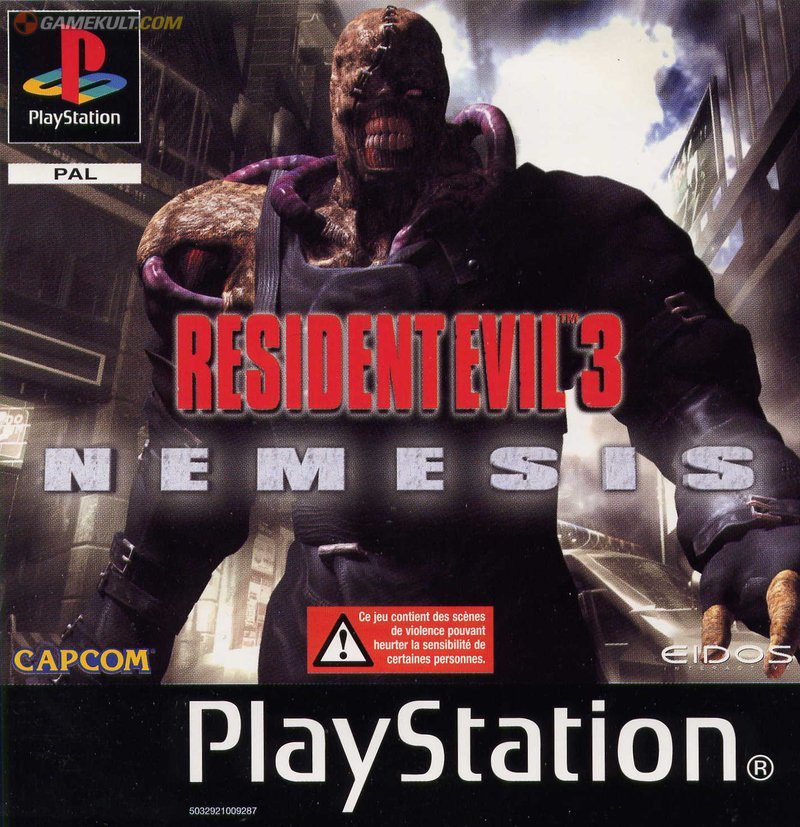 История классических частей Resident Evil. - Изображение 5