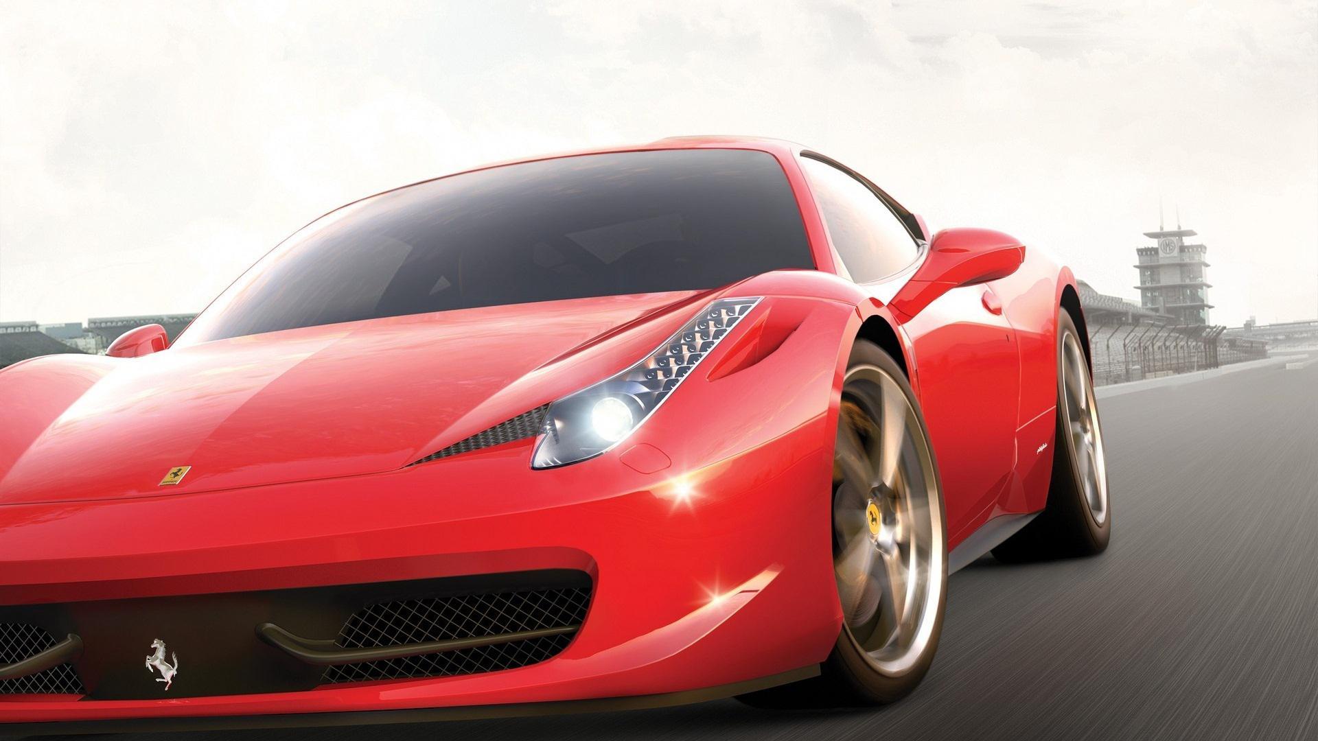 Десятилетие серии Forza. Часть 1: Motorsport - Изображение 6